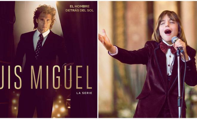 Lo que más amamos de la serie de Luis Miguel