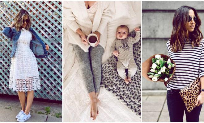 S.O.S: ¿debería cambiar mi estilo después de dar a luz?