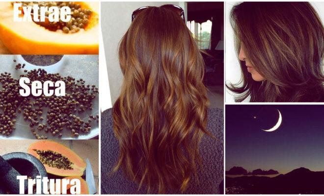 Cuidados nocturnos para tener un cabello saludable y bonito
