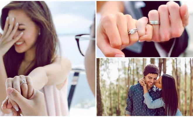 Aspectos que consideran los hombres para proponer matrimonio
