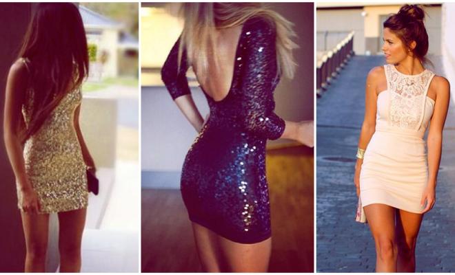 Errores que cometen las adolescentes al usar vestidos