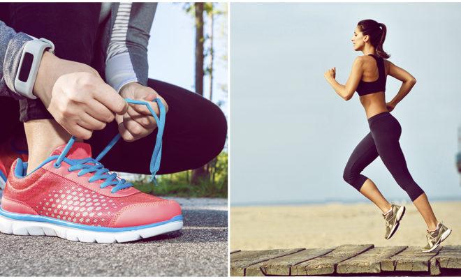 Las ventajas de correr al aire libre