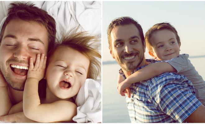 Cómo saber si tu pareja está listo para ser papá