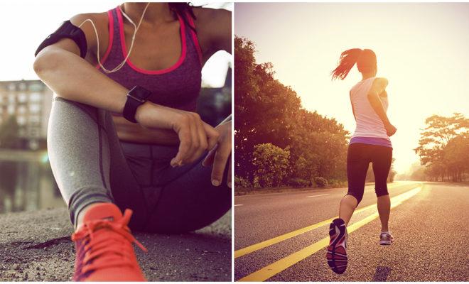Cómo convertirte en una runner en pocos pasos