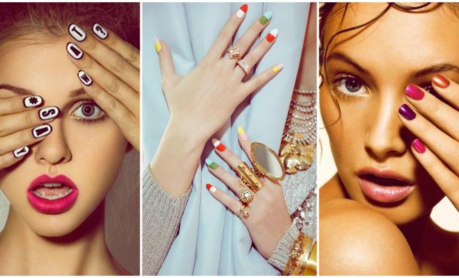 El secreto para fortalecer tus uñas es éste…