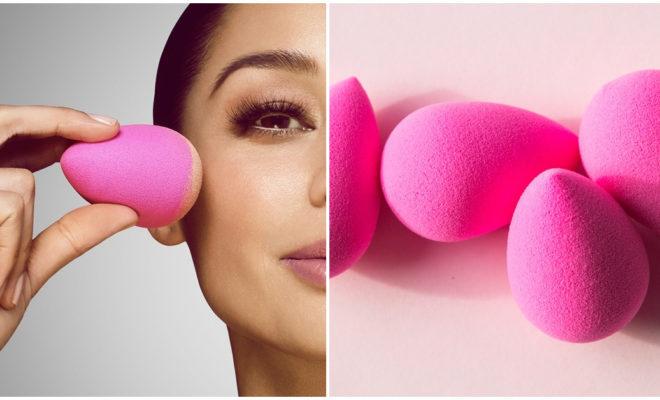 Esponja para maquillaje: ¿la mejor opción?