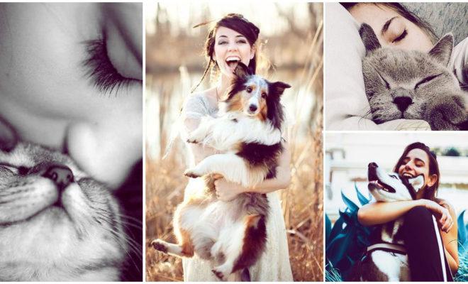 7 pasos con los que lograrás tomar las mejores selfies con tu mascota