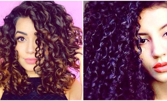 Rizado permanente: ¿qué tan ondulado quieres el cabello?