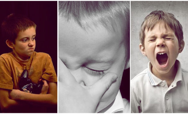 Síndrome del emperador en niños: aprende a identificarlo