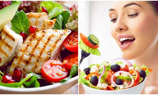 Dieta keto: ¿cómo funciona para bajar de peso?