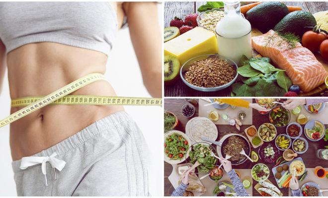 Dietas sanas que no son muy estrictas