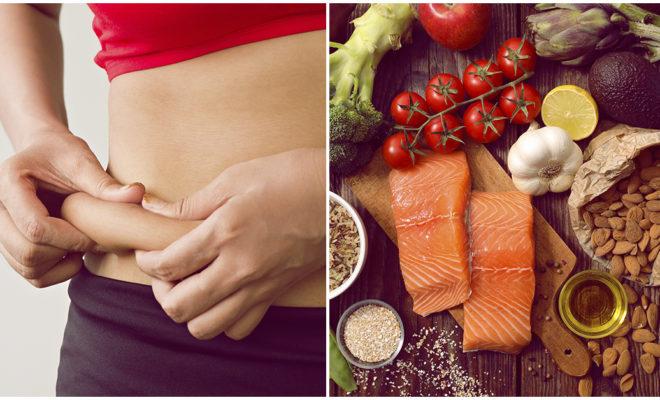 Cómo bajarle a las grasas sin morir de hambre