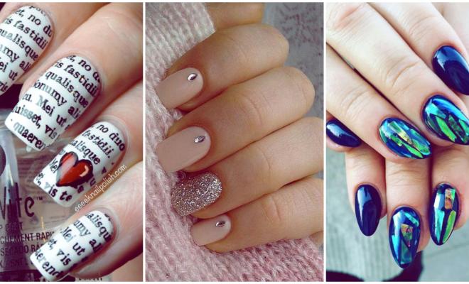 Colores de uñas perfectos para usar en la primera cita