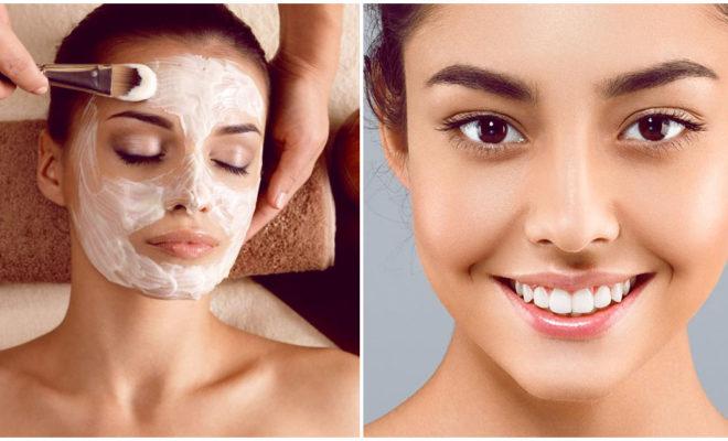 La mejor rutina de belleza para la piel a los 30