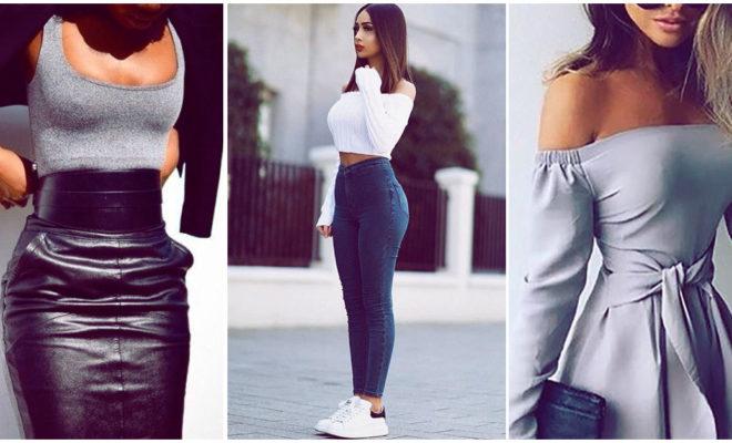 Cómo definir tu cintura fácil y a la moda