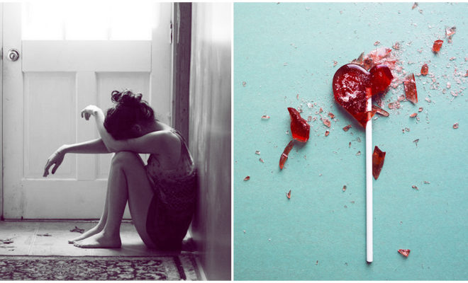 4 señales de que tu novio espera que lo termines