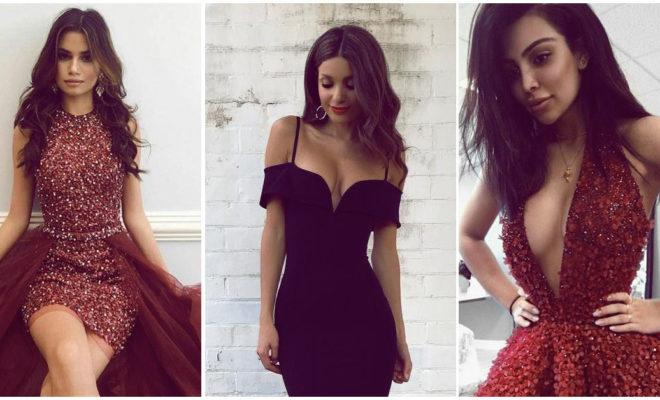 Cómo elegir el corte de vestido de acuerdo a tu tipo de cuerpo