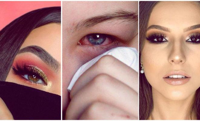 Este es el producto que más daña a los ojos sensibles y, sí, está en tu cosmetiquera