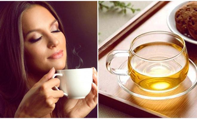 Cómo el té hace que te veas más guapa; conoce los beneficios