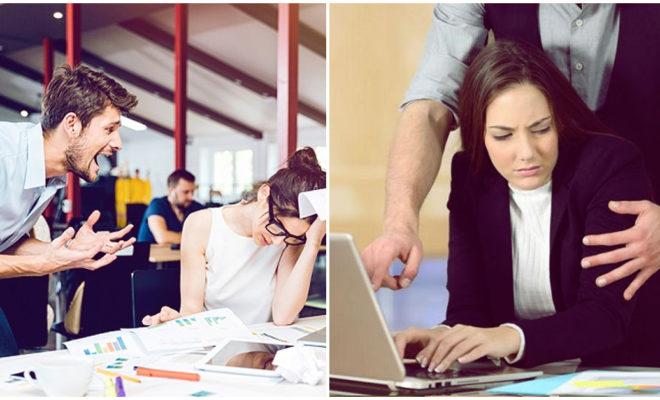 El acoso laboral y sus graves secuelas; ¿te ha pasado?