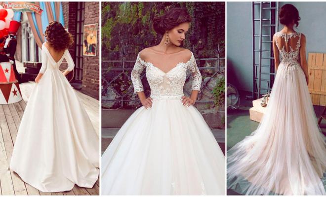 Cómo encontrar el vestido perfecto para la boda