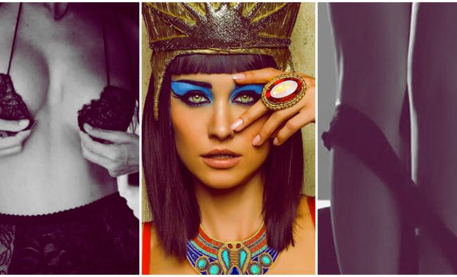 Costumbres sexuales egipcias fuera de lo común
