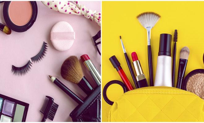 Cómo extender la vida útil de tus cosméticos