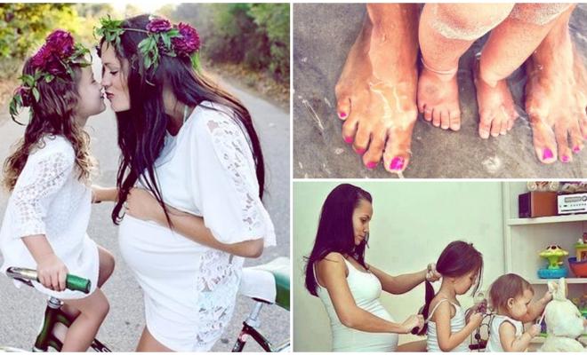 5 hábitos que las mamás inteligentes les enseñan a sus hijas