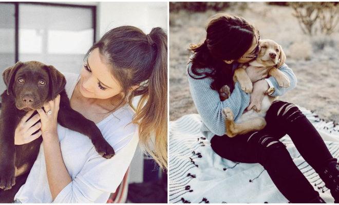 Perros ideales para solteras