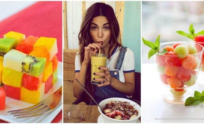 Frutas anticelulitis: ¡las amarás todas!