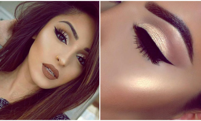 Trucos para retocar tu makeup en un dos por tres