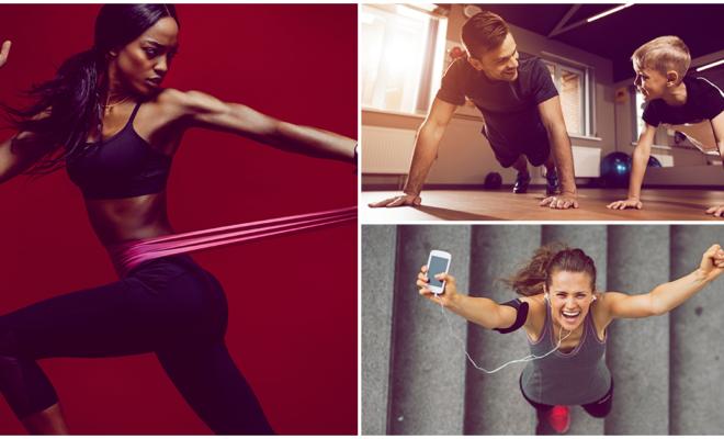 La misma rutina de ejercicio, ¿funciona para todas?