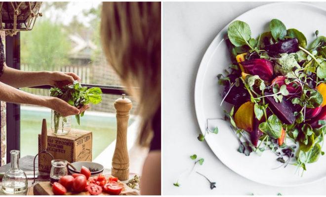 6 ventajas de comer verduras frescas