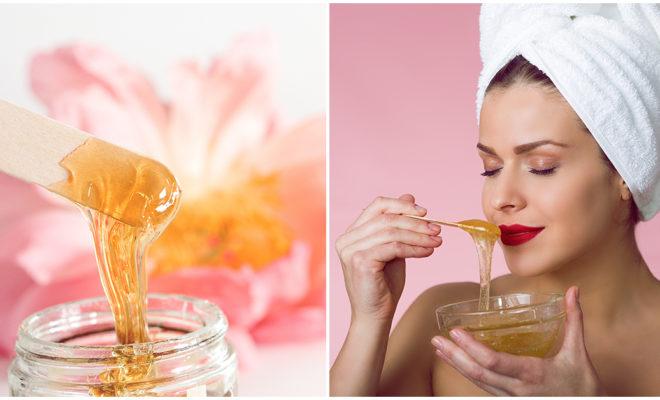 Esto es lo que debes hacer antes y después de depilar tu rostro