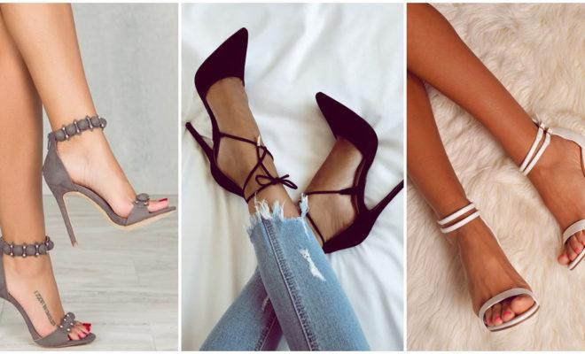 Zapatos: cuáles son los ideales de acuerdo a tu estatura