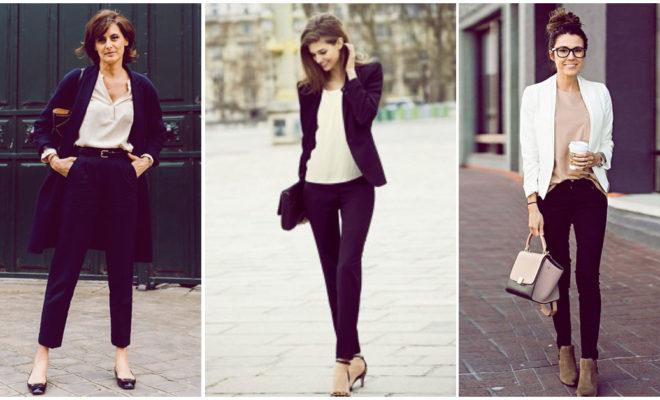 Cómo identificar si eres una chica de estilo tradicional