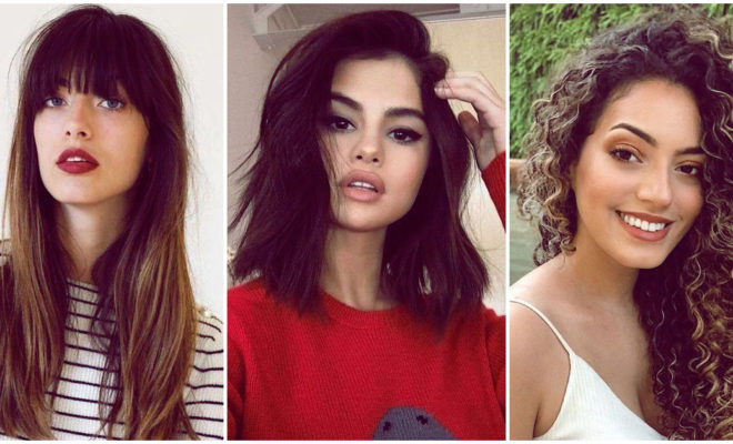 El mejor corte de cabello para tu rostro de acuerdo a su forma