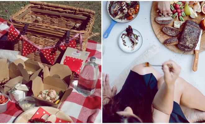 Consejos para disfrutar un día de picnic con tu pareja