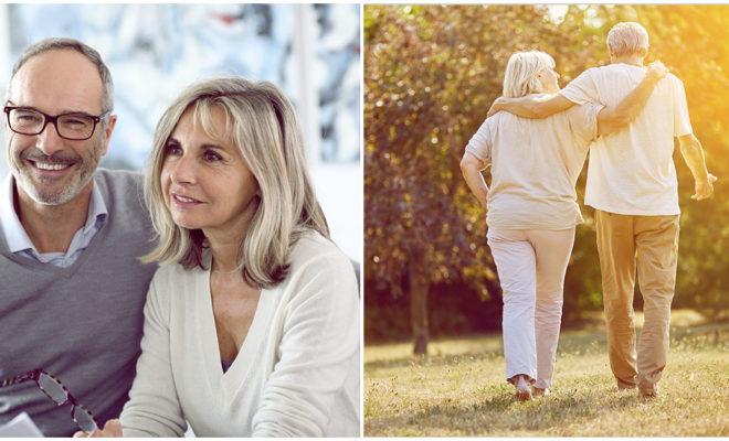 6 pasos para que no se acabe el amor cuando llega la menopausia