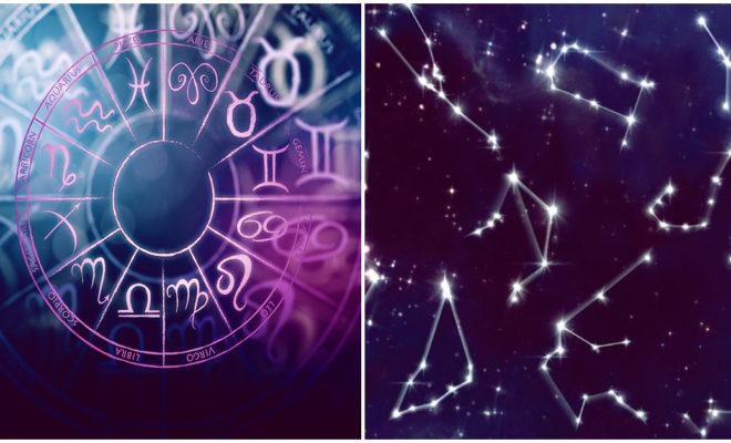 Como la Tierra se movió, este es tu nuevo signo zodiacal