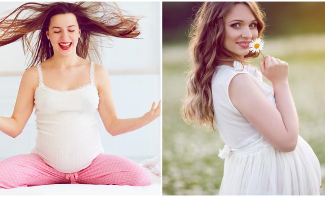 Cuidados que necesita tu cabello después del embarazo