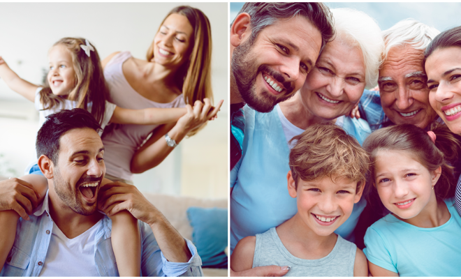 5 señales con las que aprendí que no puedo contar con mi familia para todo