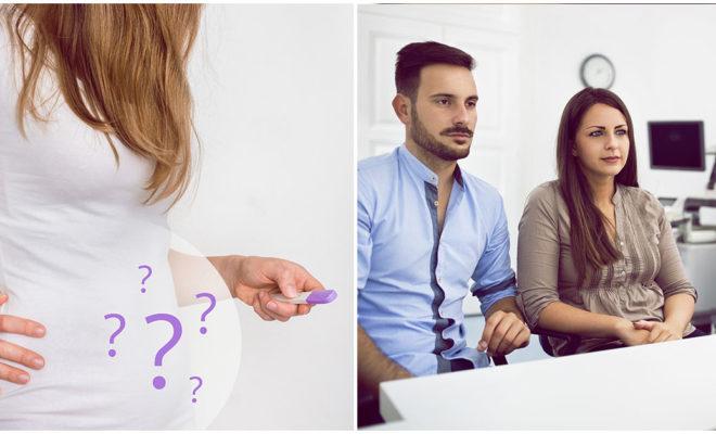 7 formas de afrontar y superar la infertilidad
