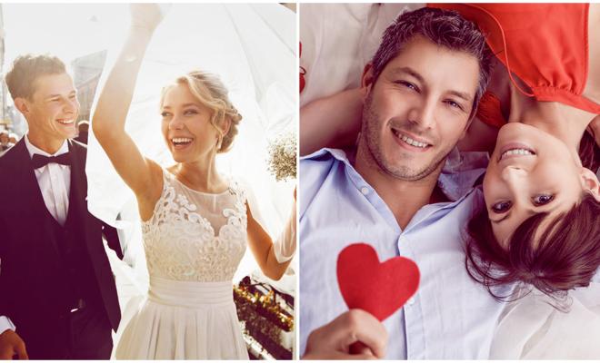 Todo lo que debes hacer con tu esposo en su primer año de matrimonio