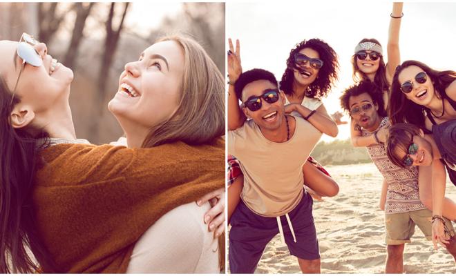 Los amigos son básicos en la vida, ¿los tuyos te apoyan o te dañan?