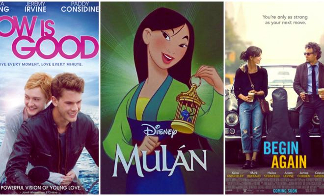 6 películas que te inspirarán a luchar por lo que sueñas