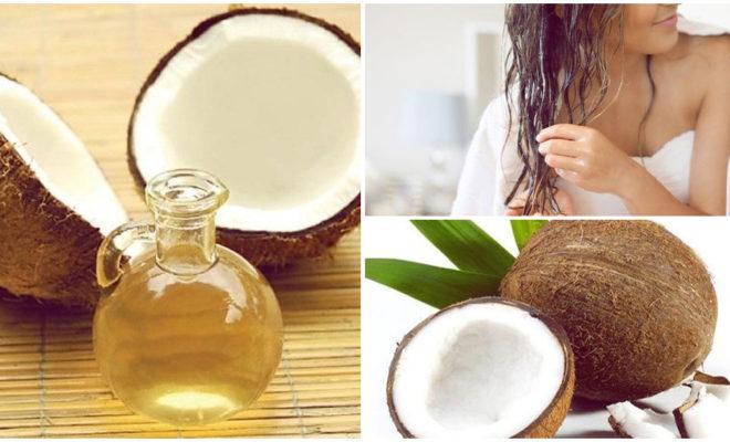 Aceite de coco: el producto que cambió mi vida
