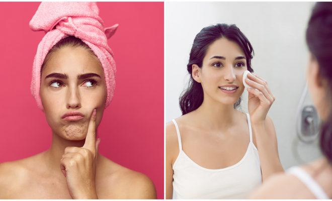 7 pasos que no deben faltar en ninguna rutina de belleza