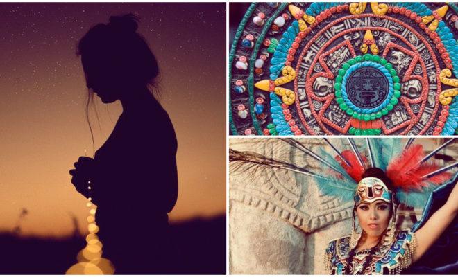 Conoce tu horóscopo azteca y descubre lo que dice de ti