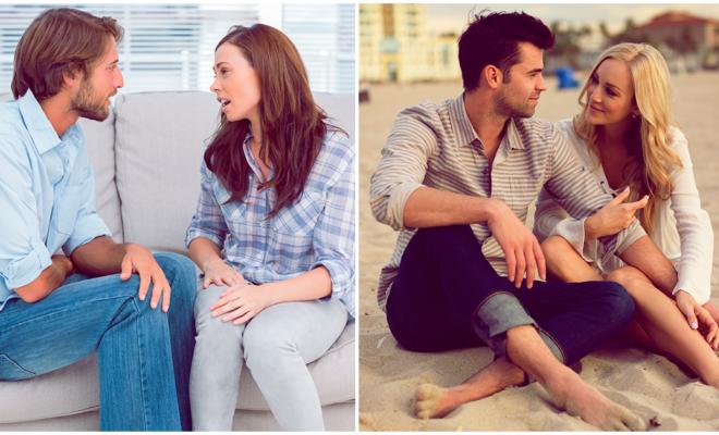 ¡No quiero tener bebés!, ¿cómo trato el tema con mi pareja?